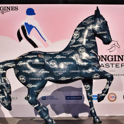 longines masters paris