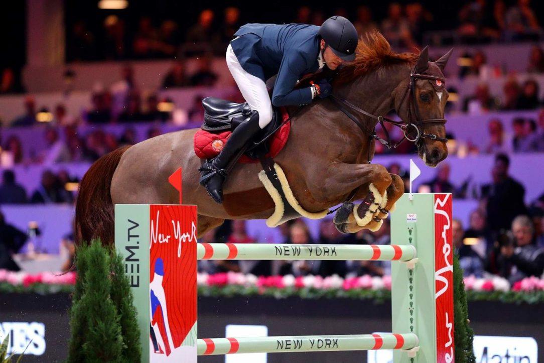 longines masters paris compétitition équestre